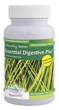 90 kaps. Essentail Digestive Plus 9 Enzymów