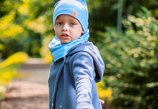 ubranka dziecięce, akcesoria