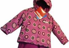 Produkty dla dzieci, odzież dziecięca, zabawki