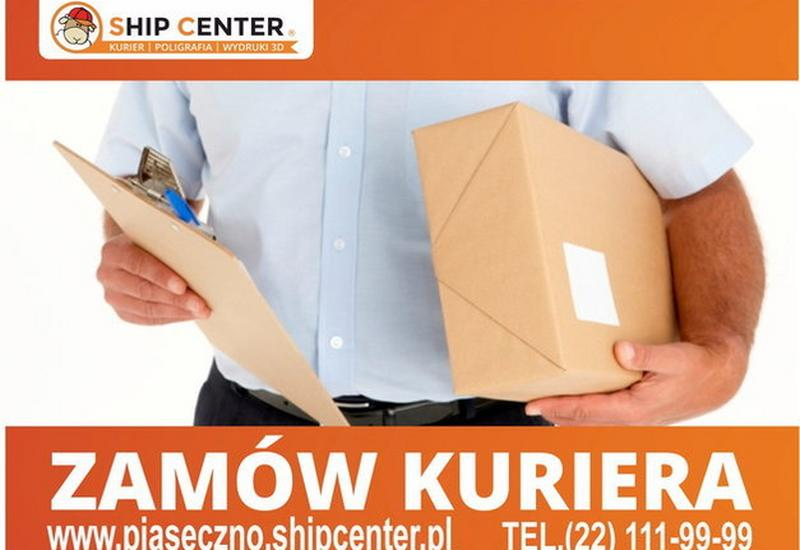 REKLAMA INTERNETOWA - Ship Center - Piaseczno. ... zdjęcie 6