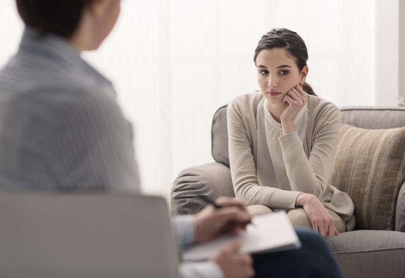 leczenie zaburzeń odżywiania - Gabinet psychoterapii Kat... zdjęcie 2