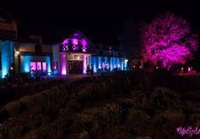 konferencji - Uplight. Dekoracje światł... zdjęcie 9