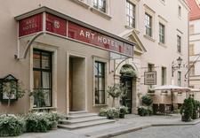 dolnośląskie - Art Hotel zdjęcie 1