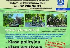 szkoły średnie - Zespół Szkół w Bytomiu Za... zdjęcie 7