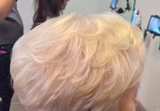 ścinanie włosów - Mag-Design Sp. z o.o. zdjęcie 7