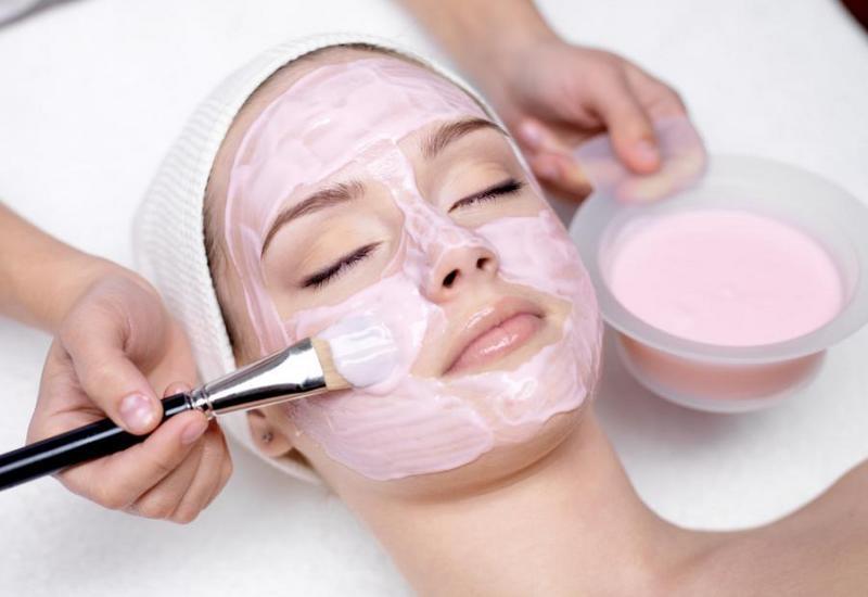 manicure - Gabinet Kosmetyczny Ewa -... zdjęcie 3