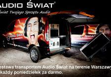 głośniki montażowe sklep Warszawa - Audio Świat Sp. z o.o. zdjęcie 3