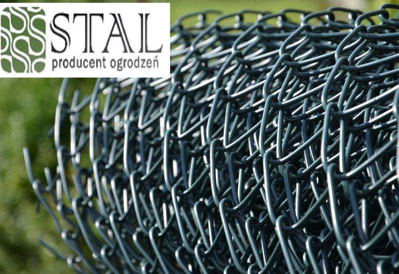 słupki ocynkowane - Stal - producent ogrodzeń zdjęcie 3