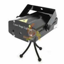Laser projektor dyskotekowy