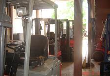 wózki widłowe - FLT SERVICE S.C.  zdjęcie 15
