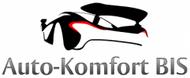 """""""AUTO-KOMFORT BIS"""" Sklep motoryzacyjny - Wrocław, Trzebnicka 34/36"""