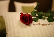 noclegi krakow - Hotel Grand Sal zdjęcie 3