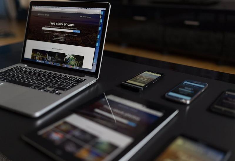 naprawa monitoringu - Inteli zdjęcie 2