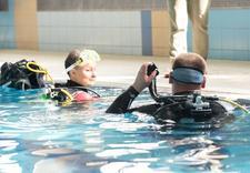 nauka nurkowania - Delfinek Scuba zdjęcie 4