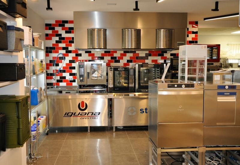 akcesoria gastronomiczne - GRUPA IGUANA Sp. z o.o. zdjęcie 7