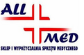 Wypożyczalnia i sklep sprzętu medycznego i rehabilitacyjnego ALLMED - Łososina Dolna, Łososina Dolna 42