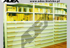 aranżacja biura - ADEX - meble i wyposażeni... zdjęcie 10