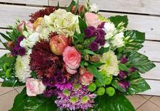upominki - Kwiaciarnia Magia Kwiatów... zdjęcie 3