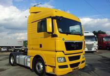 sprzedaż pojazdów ciężarowych - Lux-Truck Sp. z o.o. Nacz... zdjęcie 7