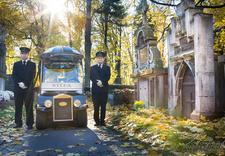ceremonia pogrzebowa - Zakład Usług Pogrzebowych... zdjęcie 11