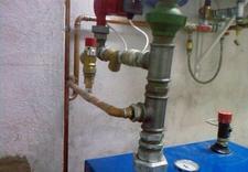 ogrzewania podłogowego - Instal System. Usługi hyd... zdjęcie 4