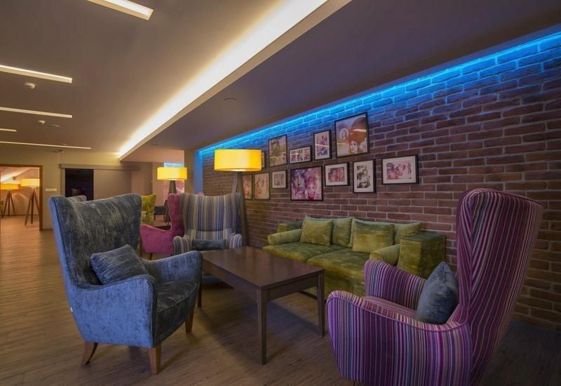 restauracja hotel masuria - Masuria Hotel & SPA**** zdjęcie 2