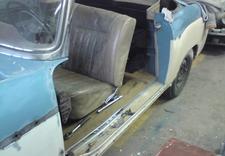 dorabianie zbiorników paliwa - PHU KRIS-CARS - naprawa p... zdjęcie 16