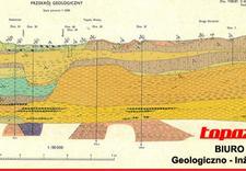 dokumentacja geotechniczna - Topaz Biuro Geologiczno-I... zdjęcie 1