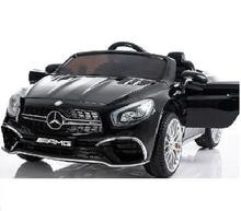 MERCEDES AMG AUTO NA AKUMULATOR WERSJA EXCLUSIVE