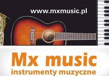 sklep muzyczny - Mx music - sklep muzyczny... zdjęcie 1