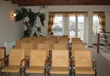 Sala Szkoleniowa-Konferencyjna
