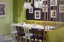 Rezerwacja stolików
