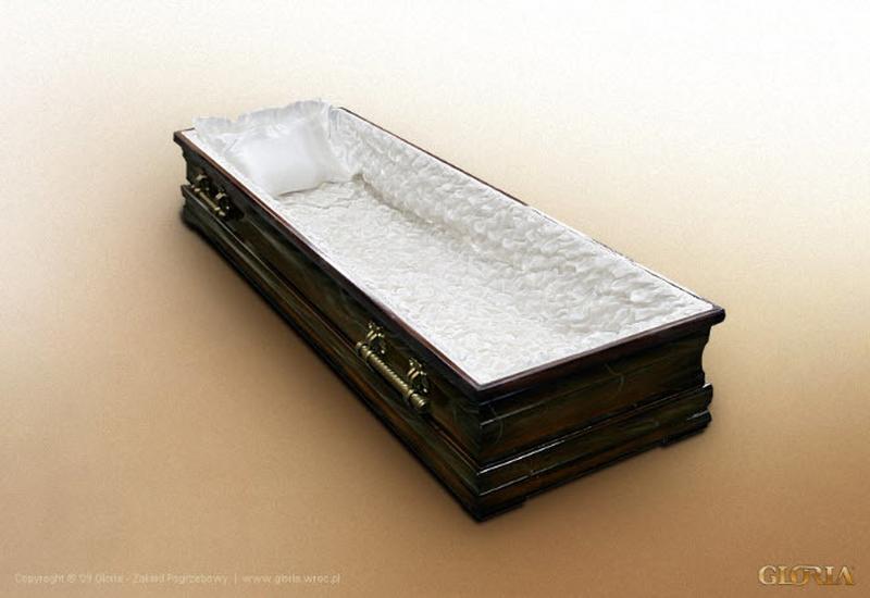 trumna - Zakład pogrzebowy Gloria zdjęcie 6