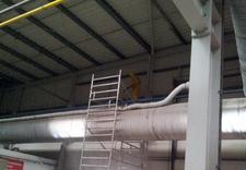rewitalizacja obiektów przemysłowych - Ramid. Usuwanie zagrożen ... zdjęcie 9