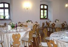 organizacja jubileuszy - Pałac Kietlin. Gospodarst... zdjęcie 7