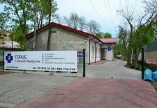rehabilitacja - Forus Centrum Medyczne zdjęcie 1
