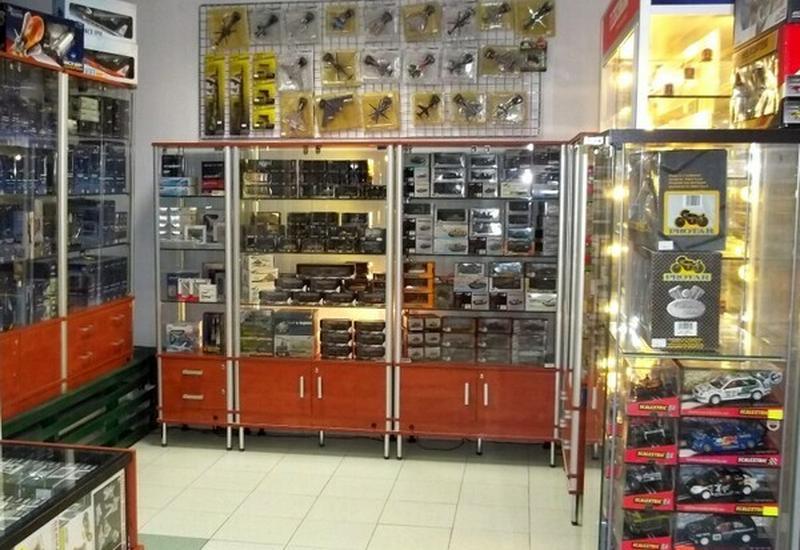 modele do sklejania - Drim s.c. zdjęcie 6