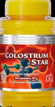 Colostrum Star