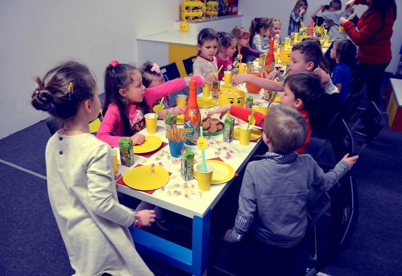 projekty edukacyjne - KLOCKOLAND Centrum Nauki ... zdjęcie 4