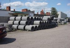 nadkanałowe - Inbud - beton. Wyroby żel... zdjęcie 9