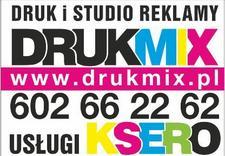 logotypy - Drukmix Krzysztof Czarnec... zdjęcie 1
