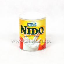 Mleko w proszku NIDO od NESTLE / 400Gr.