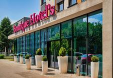 konferencje boutique hotel - Boutique Hotel's Wrocław zdjęcie 1