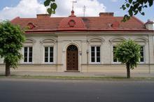 Dom (Wolnostojący) na sprzedaż, 250 m2, Gąbin