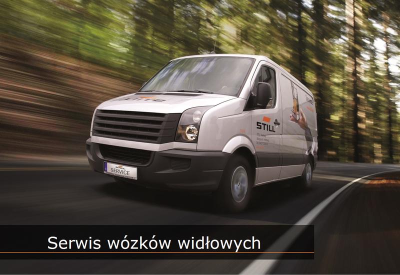 leasing - STILL Polska Sp. Z o.o. O... zdjęcie 7