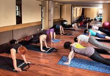 JASTRZĘBIA Fitness, Relax & Spa