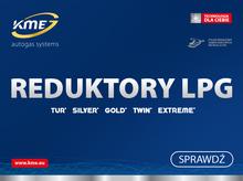 reduktory KME