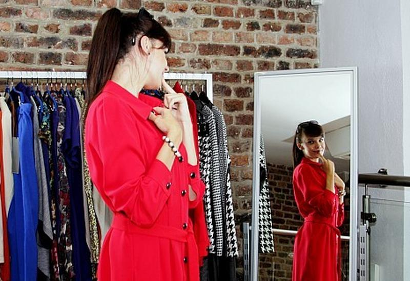 odzież - Imagine Woman's Fashion K... zdjęcie 1