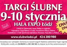 ślub - Targi Ślubne Łódź zdjęcie 1