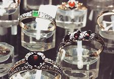 naprawa biżuterii - Pracownia Złotnicza Krzys... zdjęcie 15